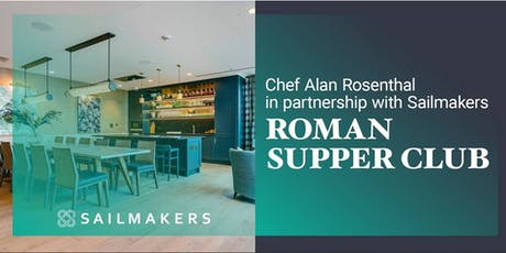 ROMAN SUPPER CLUB tickets