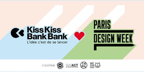 Vernissage - Paris Design Week billets