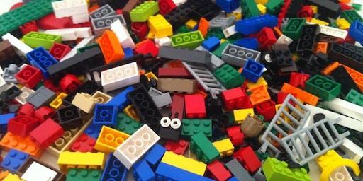 LEGO Night
