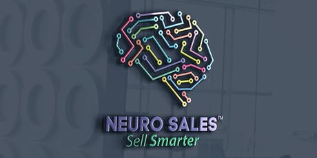 Neuro Sales Workshop | Spend some time inside the minds of your customers tickets