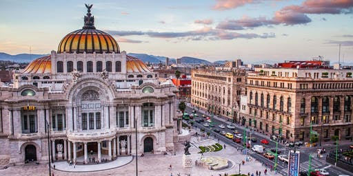 Alumni social and networking event in Mexico City