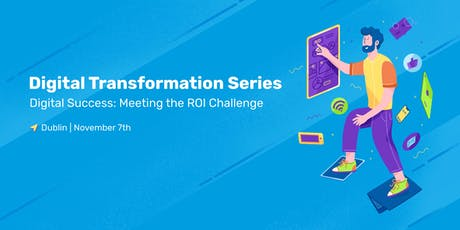 Digital Success: Meeting the ROI Challenge tickets