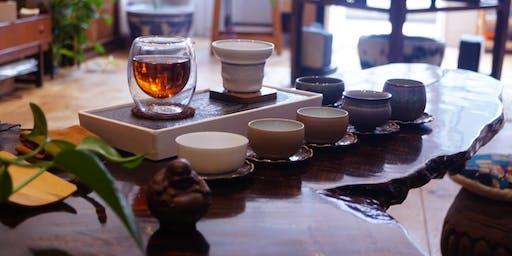 Tea Tasting Evening
