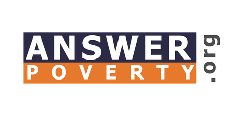 Class Registration Fees for  Fall 2019 Answer Poverty Practitioner Training tickets