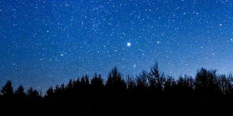 Love Tech Astronomy Evening tickets