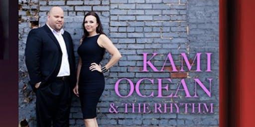 1st Friday's with Kami Ocean and the Rhythm