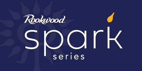 Spark Series – Dr. Alex Bandar tickets