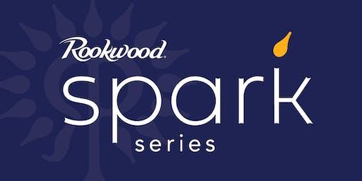 Spark Series – Dr. Alex Bandar