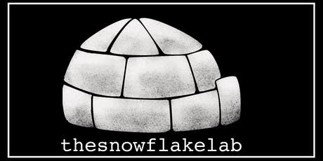 The Liberty Tea Rooms Host: The Snowflake Lab tickets