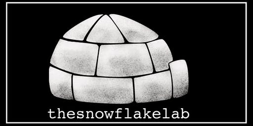 The Liberty Tea Rooms Host: The Snowflake Lab