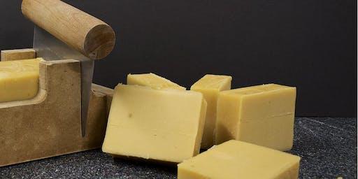 Soap Making Basics with Kaethe Burt O'Dea