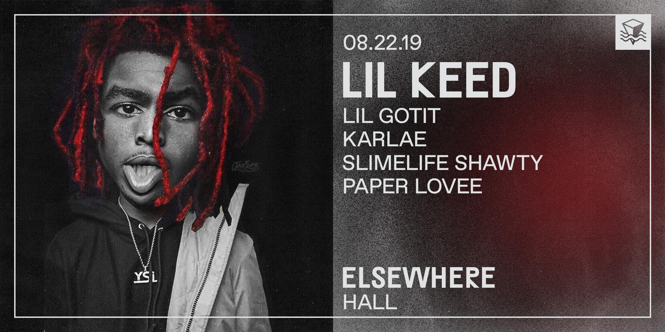 Lil Keed + Lil Gotit