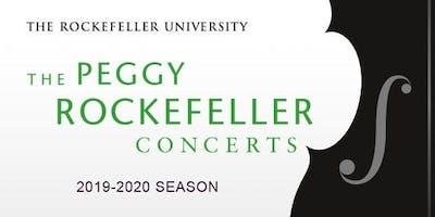 Peggy Rockefeller Concert Series: Goldstein-Peled-Fiterstein ****