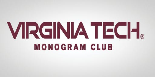Monogram Club 2019 Homecoming Weekend