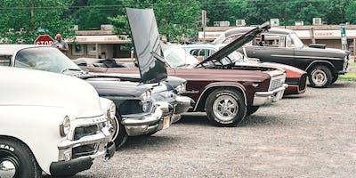 September Coffee & Cars