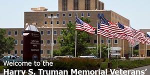 AMSR Training - Harry S. Truman Memorial Veterans'...