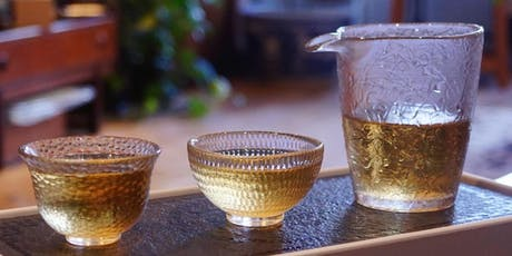 Mindful Tea Ceremony tickets