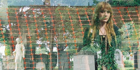 PHARMAKON * Moved to Pageant: Soloveev, 607 Bainbridge Street tickets