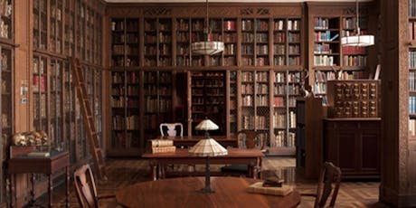 Highlights of the New York Academy of Medicine's Rare Book Room tickets