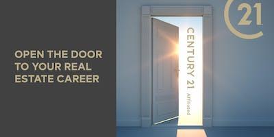 Century 21 Affiliated Real Estate Career Night