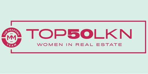 Mastermind with TOP 50 LKN Women in Real Estate