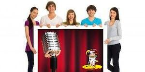 FREE FunnyFest COMEDY Fun Show & Volunteer...