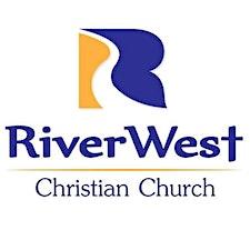 River West Christian Church  logo