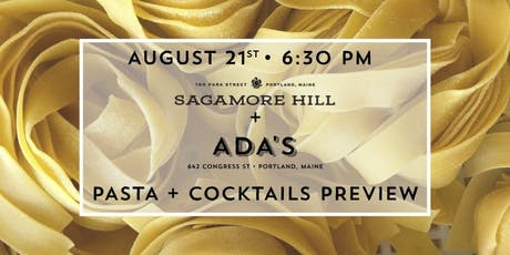 Ada's Preview Pairing at Sagamore Hill tickets