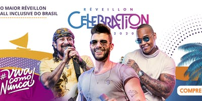 Réveillon Celebration 2020