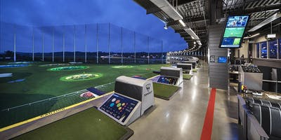 ISPE Midwest St Louis & Evoqua Top Golf Event