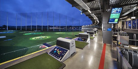 ISPE Midwest St Louis & Evoqua Top Golf Event tickets
