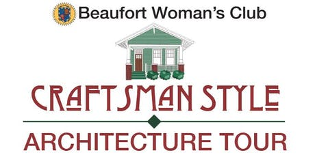 Craftsman Style Architecture Tour tickets