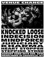 Knocked Loose (Live in Oldham County)