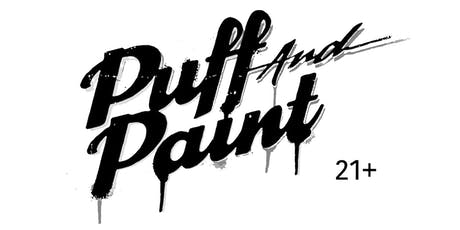 Puff and Paint Session 2 tickets