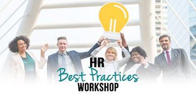 HR Best Practices Workshop