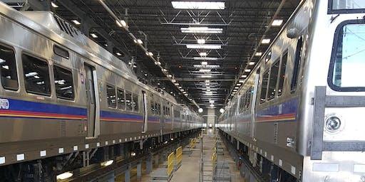 DOD: Commuter Rail Maintenance Facility