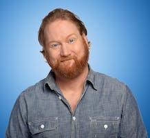 Comedian Jon Reep