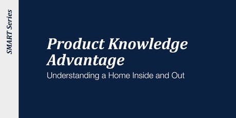 Product Knowledge Advantage tickets