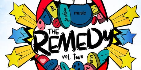 The Remedy Vol. 2 tickets