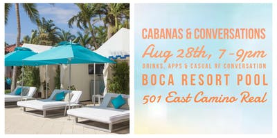 Cabanas & Conversations