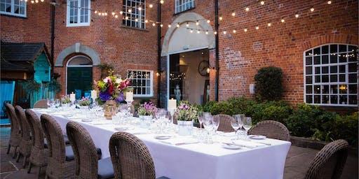 Hotel du Vin Henley-on-Thames Wedding Open Day