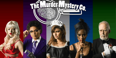 Murder Mystery Dinner Theatre in Riverside