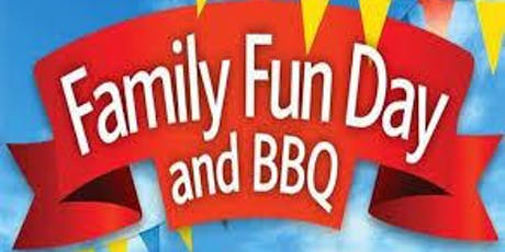 Detroit Community Partners 1st Annual Family Fun Picnic tickets