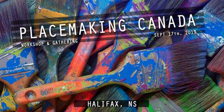 Placemaking Canada Gathering tickets