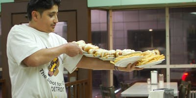 Eat Detroit: Motor City Food Crawl Tour
