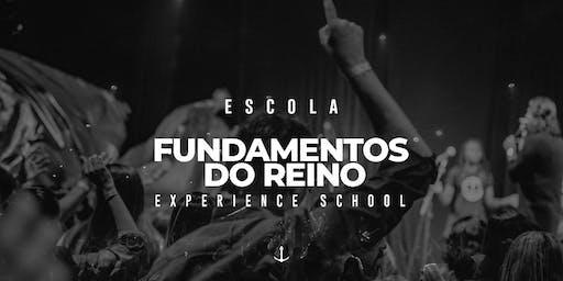 Escola Ministerial Sobrenatural - MOD. REVELAÇÃO