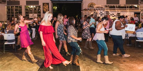 BBQ, BANDS & BOOTS 2019 tickets