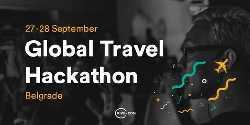 Global Travel Hackathon Belgrade Edition