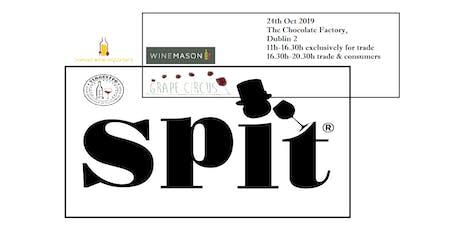 SPIT2019 Essential Wine Event for Winelovers  biglietti