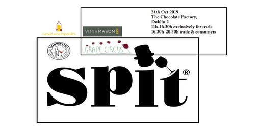 SPIT2019 Essential Wine Event for Winelovers